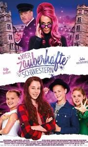Tajemnica sióstr sprite online / Sprite sisters - vier zauberhafte schwestern online (2020) | Kinomaniak.pl