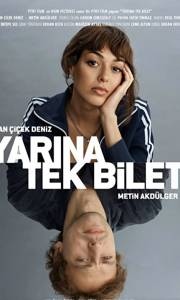 Podróż w stronę jutra online / Yarina tek bilet online (2020) | Kinomaniak.pl