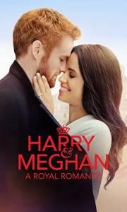 Książę harry i meghan: miłość wbrew regułom online / Harry & meghan: a royal romance online (2018) | Kinomaniak.pl