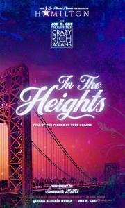 In the heights online (2021) | Kinomaniak.pl