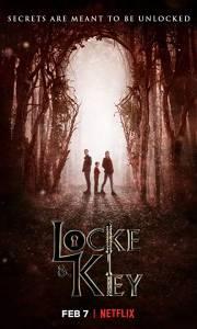 Locke & key online (2020-) | Kinomaniak.pl