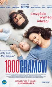 1800 gramów online (2019)   Kinomaniak.pl