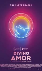 Boska miłość online / Divino amor online (2019) | Kinomaniak.pl