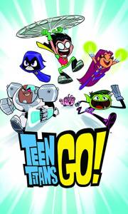 Młodzi tytani: akcja! online / Teen titans go! online (2013-) | Kinomaniak.pl