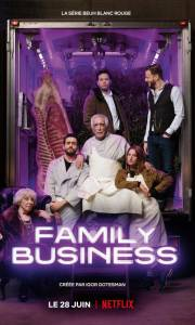 Rodzinny biznes online / Family business online (2019-)   Kinomaniak.pl