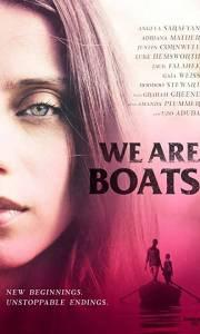 Jak łodzie online / We are boats online (2018)   Kinomaniak.pl