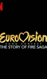 Eurovision song contest: historia zespołu fire saga online / Eurovision song contest: the story of fire saga online (2020) | Kinomaniak.pl