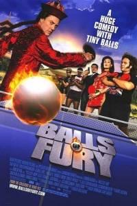 Balls of fury online (2007)   Kinomaniak.pl