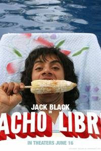 Nacho libre online (2006)   Kinomaniak.pl
