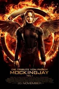 Igrzyska śmierci: kosogłos. część 1 online / Hunger games: mockingjay part 1, the online (2014) | Kinomaniak.pl