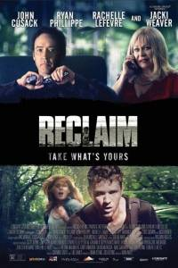 Reclaim online (2014) | Kinomaniak.pl