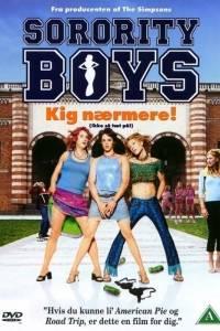 Fajna z niego babka online / Sorority boys online (2002) | Kinomaniak.pl