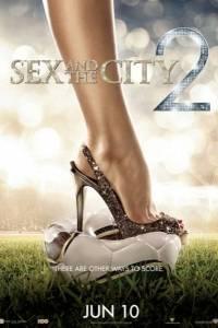 Seks w wielkim mieście 2 online / Sex and the city 2 online (2010) | Kinomaniak.pl