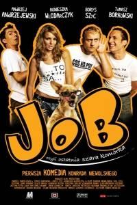 Job, czyli ostatnia szara komórka online (2006) | Kinomaniak.pl