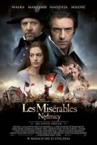 Les misérables - nędznicy online / Misérables, les online (2012) | Kinomaniak.pl