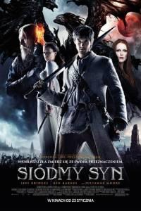 Siódmy syn online / Seventh son online (2014)   Kinomaniak.pl