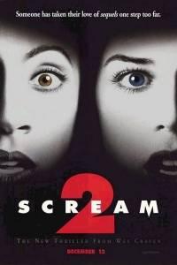 Krzyk 2 online / Scream 2 online (1997)   Kinomaniak.pl