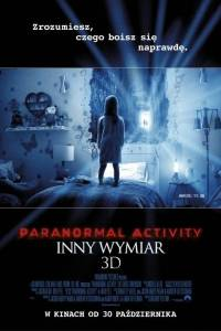 Paranormal activity: inny wymiar online / Paranormal activity: the ghost dimension online (2015) | Kinomaniak.pl