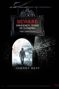 Sweeney todd online / Sweeney todd: the demon barber of fleet street online (2007) | Kinomaniak.pl
