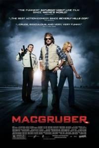 Macgruber online (2010)   Kinomaniak.pl