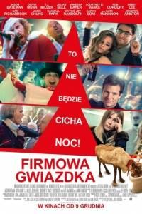 Firmowa gwiazdka online / Office christmas party online (2016) | Kinomaniak.pl