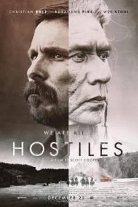 Hostiles online (2017)   Kinomaniak.pl