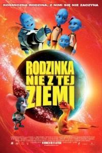 Rodzinka nie z tej ziemi online / Escape from planet earth online (2013)   Kinomaniak.pl