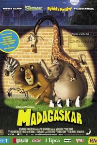 Madagaskar online / Madagascar online (2005)   Kinomaniak.pl