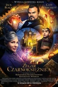 Zegar czarnoksiężnika online / House with a clock in its walls, the online (2018) | Kinomaniak.pl