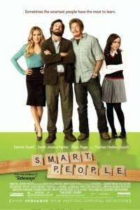 Recepta na szczęście online / Smart people online (2008)   Kinomaniak.pl