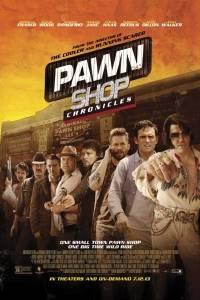 Pawn shop chronicles online (2013) | Kinomaniak.pl