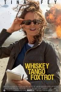 Whiskey tango foxtrot online (2016) | Kinomaniak.pl