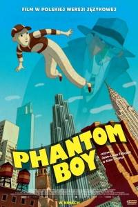 Phantom boy online (2015) | Kinomaniak.pl