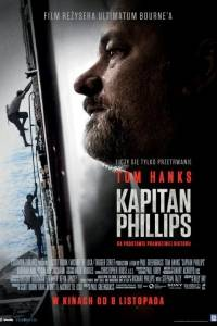 Kapitan phillips online / Captain phillips online (2013) | Kinomaniak.pl