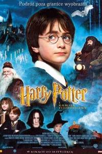 Harry potter i kamień filozoficzny online / Harry potter and the sorcerer's stone online (2001)   Kinomaniak.pl