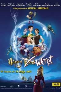 Happy wkręt online / Happily n'ever after online (2007) | Kinomaniak.pl