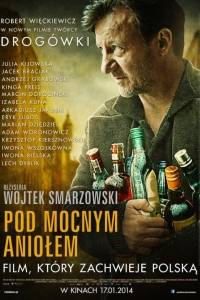 Pod mocnym aniołem online (2014) | Kinomaniak.pl