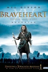 Waleczne serce online / Braveheart online (1995) | Kinomaniak.pl