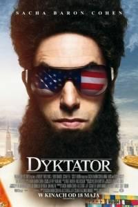 Dyktator online / Dictator, the online (2012) | Kinomaniak.pl