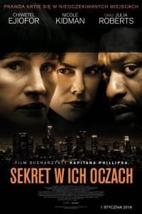 Sekret w ich oczach online / Secret in their eyes online (2015)   Kinomaniak.pl