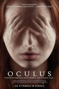 Oculus online (2013) | Kinomaniak.pl