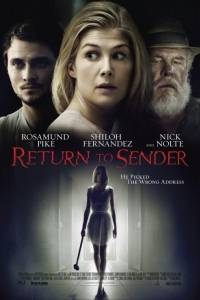 Return to sender online (2015)   Kinomaniak.pl