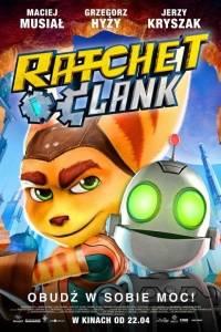 Ratchet i clank online / Ratchet and clank online (2016) | Kinomaniak.pl