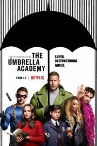 The umbrella academy online (2019)   Kinomaniak.pl