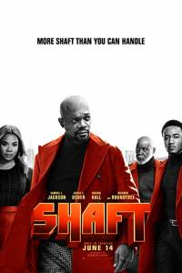 Shaft online (2019) | Kinomaniak.pl