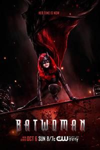 Batwoman online (2019) | Kinomaniak.pl