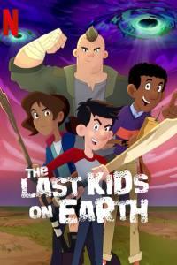 Ostatnie dzieciaki na ziemi online / The last kids on earth online (2019) | Kinomaniak.pl