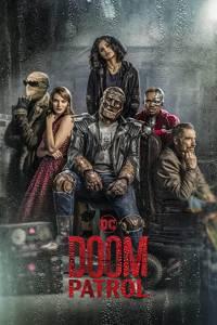 Doom patrol(2019) - zwiastuny | Kinomaniak.pl