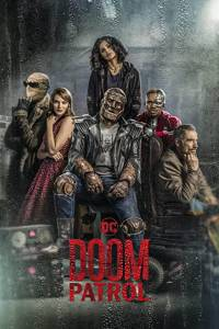 Doom patrol online (2019) | Kinomaniak.pl