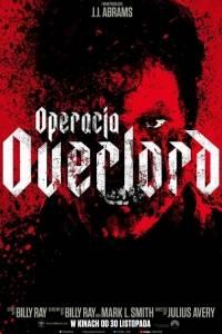 Operacja overlord online / Overlord online (2018)   Kinomaniak.pl
